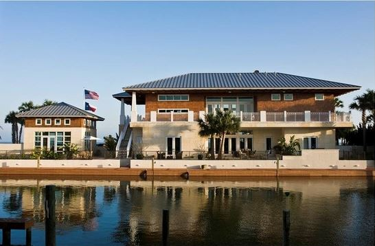 Rockport texas real estate homes rockport tx for Rockport texas real estate waterfront