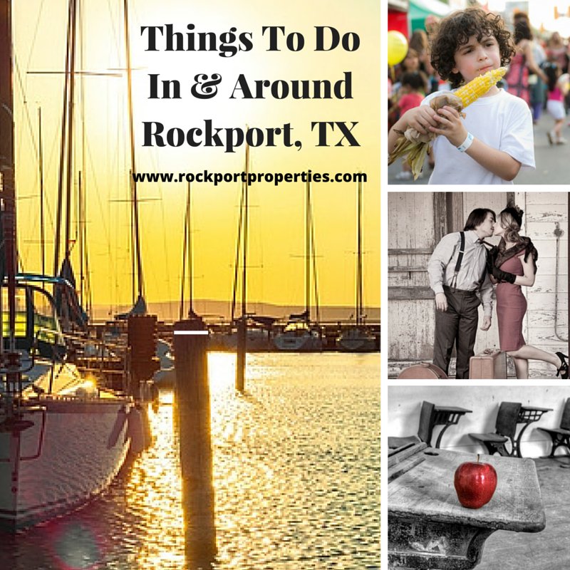 Things to do in Rockport, TX