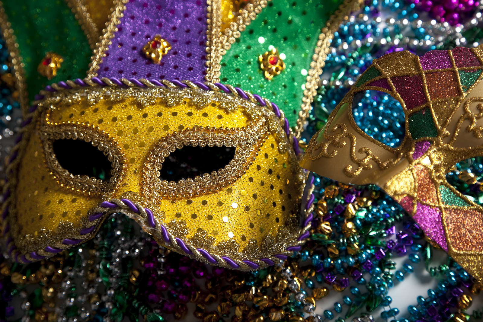 2017 La Mardi Gras Celebration